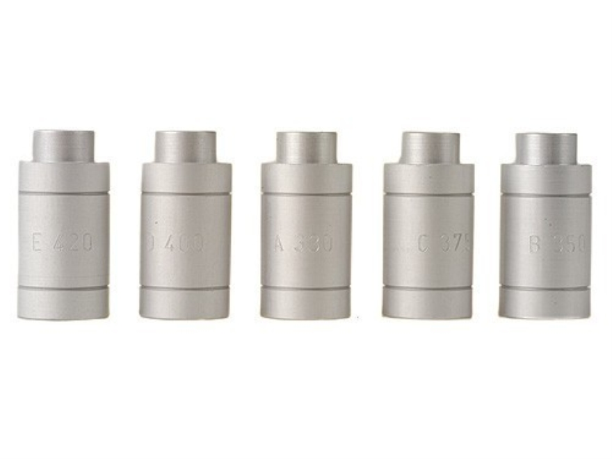 Hornady Lock-N-Load Headspace Gage 5 Bushing Set