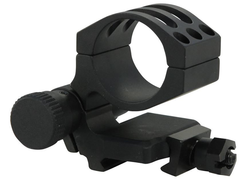 Vortex 30mm Magnifier Flip Mount Matte