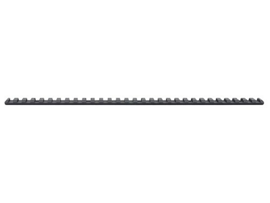 "Yankee Hill Machine Picatinny Rail  12"" Fits Yankee Hill Customizable Free Float Rifle Length Handguard Aluminum Matte"