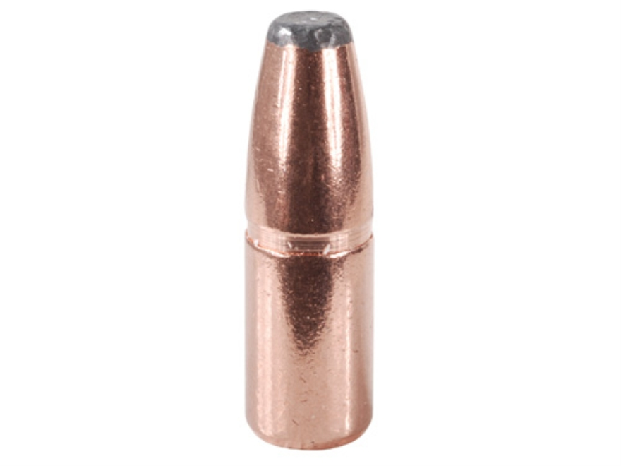 Swift A-Frame Lever Action Rifle Bullets 30-30 Winchester Caliber (308 Diameter) 170 Grain Bonded Flat Nose Box of 50