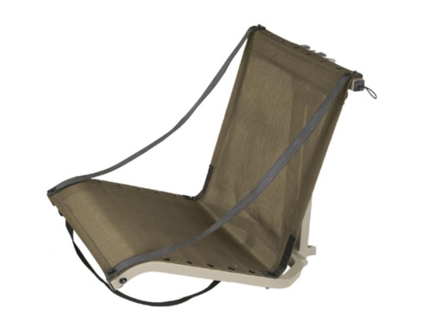 Millennium M-300 Tree Seat Aluminum Green