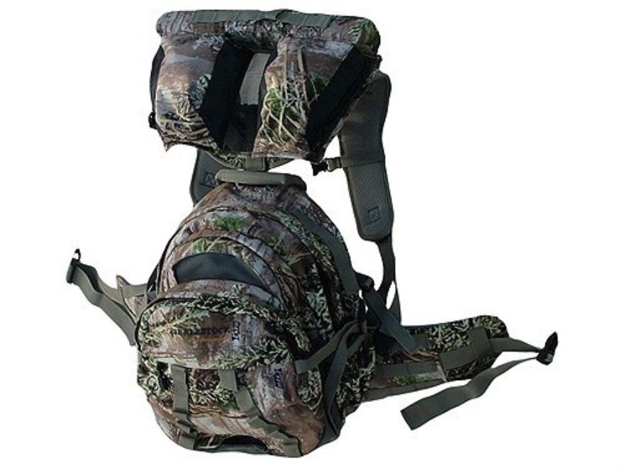 Eberlestock Slingshot Backpack Polyester