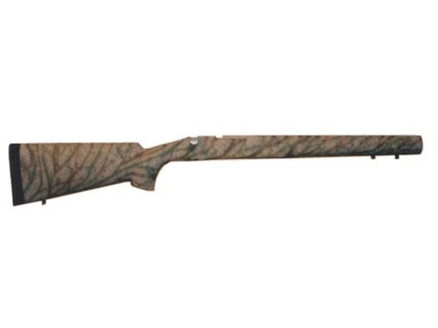 H-S Precision Pro-Series Rifle Stock Remington 700 ADL Short Action Factory Barrel Channel Synthetic Prairie Grass