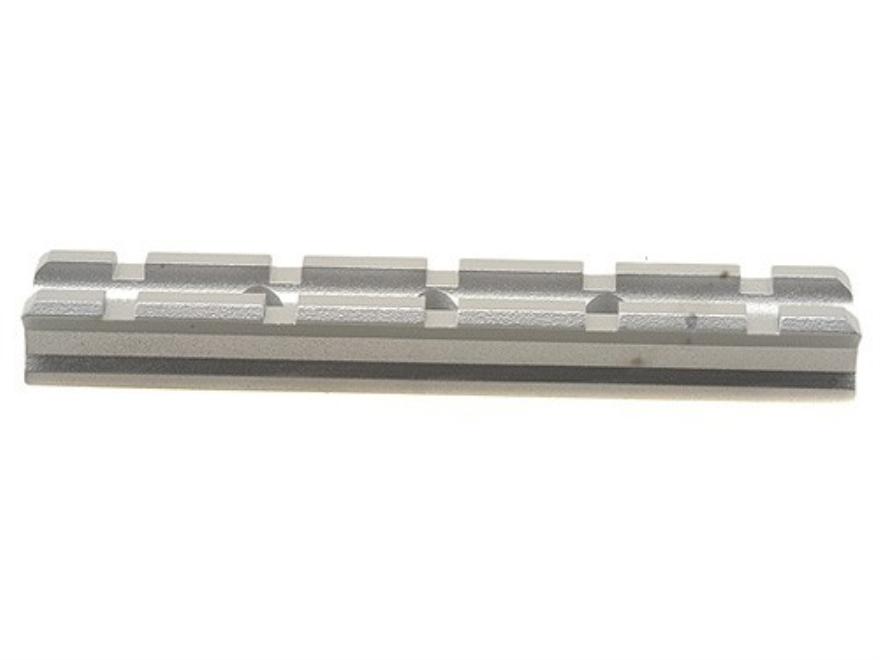 Volquartsen 1-Piece Weaver-Style Base Remington 597 22 Long Rifle, 22 Magnum Aluminum