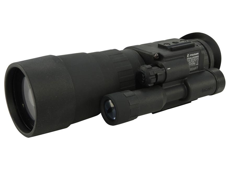Pulsar Challenger GS Super 1st+ Generation Night Vision Monocular 3.5x 50mm
