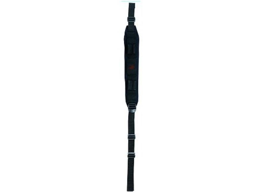 Winchester Padded Sling Nylon Black