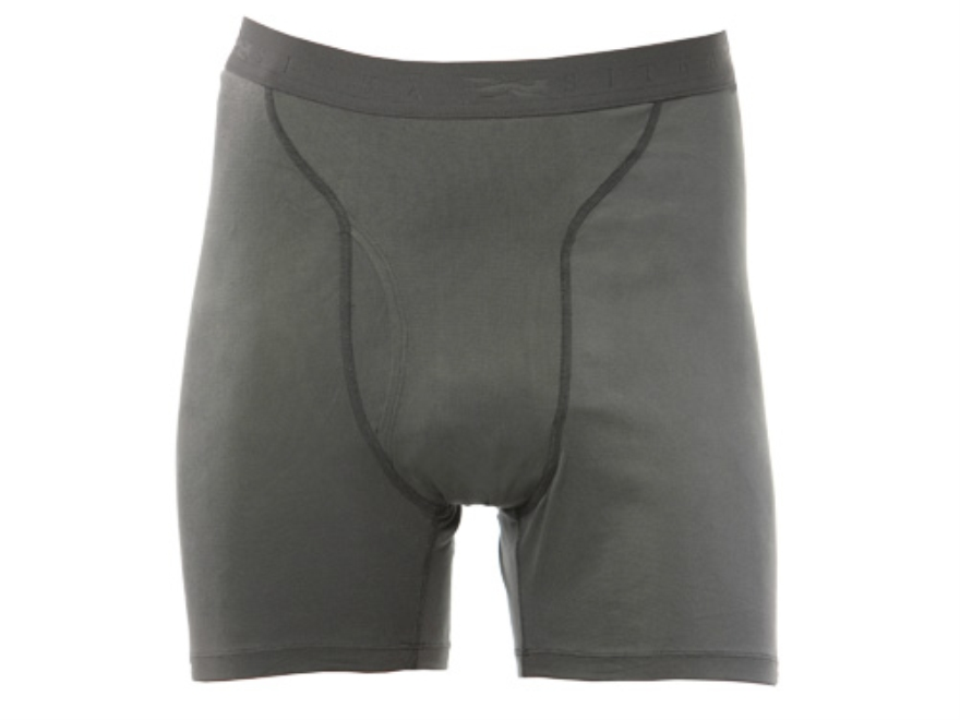 Sitka Gear Men's Core Boxer Underwear Polyester