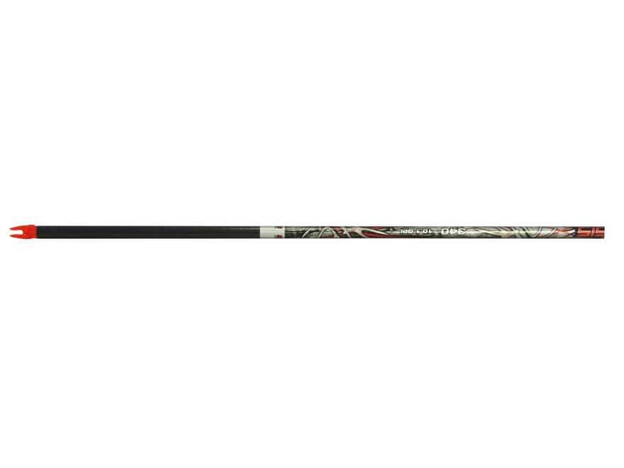 Easton Nemesis Carbon Arrow