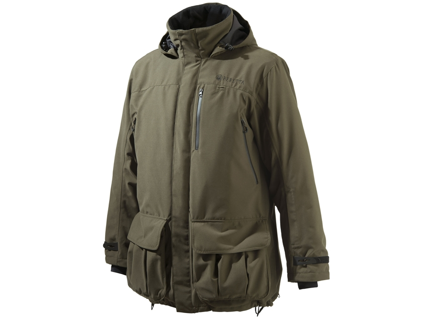 Nylon Jacket Waterproof