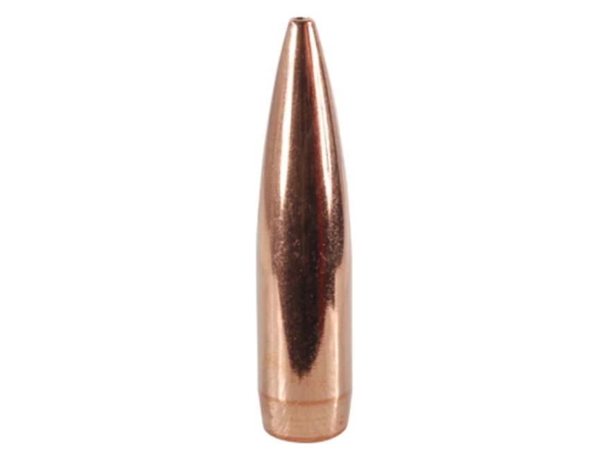 Lapua Scenar-L Bullets 243 Caliber, 6mm (243 Diameter) 90 Grain Hollow Point Boat Tail ...