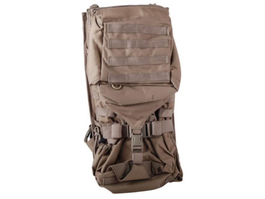 Eberlestock Gunslinger Backpack Nylon