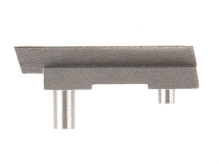 Cylinder & Slide Extended Ejector 1911 9mm Luger, 38 Super