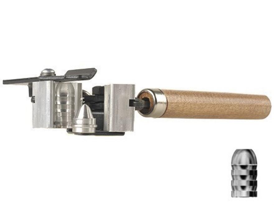 Lee 1-Cavity Improved Minie Ball Bullet Mold 578-478M (578 Diameter) 478 Grain