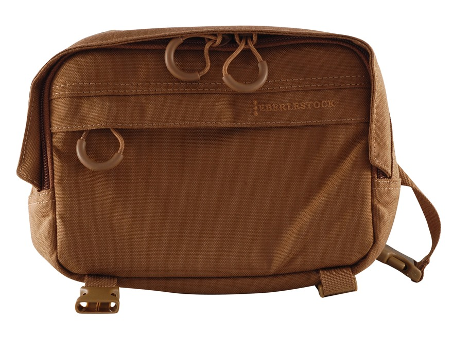 Eberlestock Large Padded Accessory Pouch Nylon