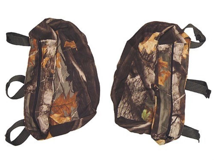 Summit Treestand Side Storage Bag Polyester Next G1 Camo