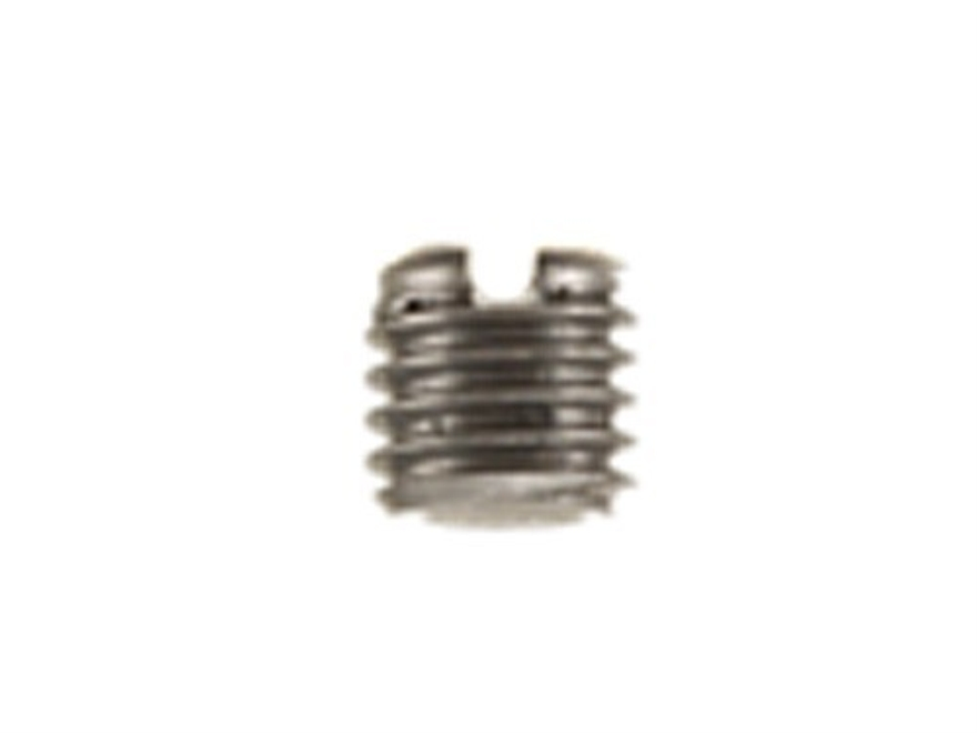 Ruger Receiver Plug Screw Ruger 10/22, 96/22, 96/22 Magnum, 77/50 RSBBZ, Number 1 Varminter Stainless