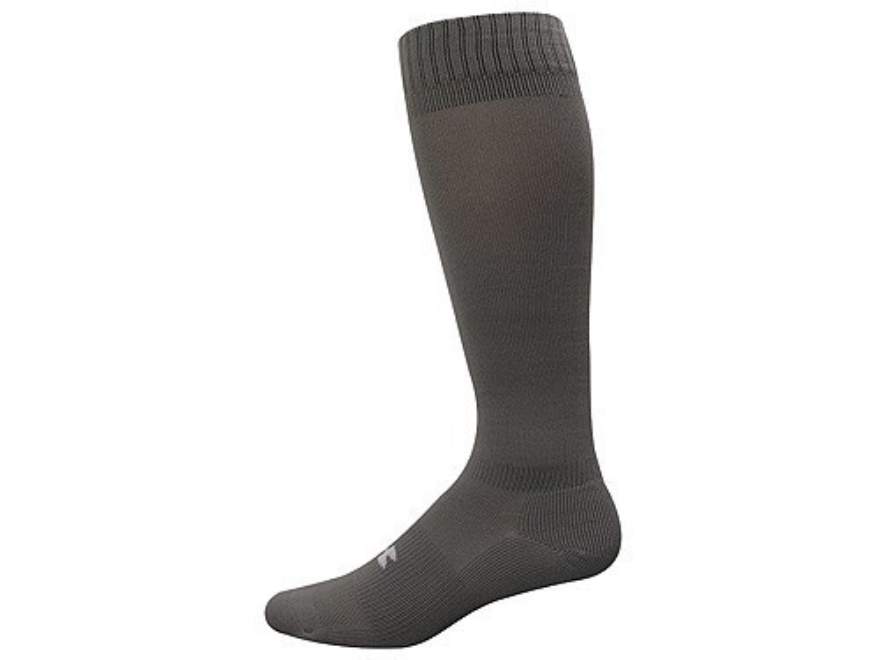 Under Armour Men's HeatGear Boot Socks Synthetic Blend