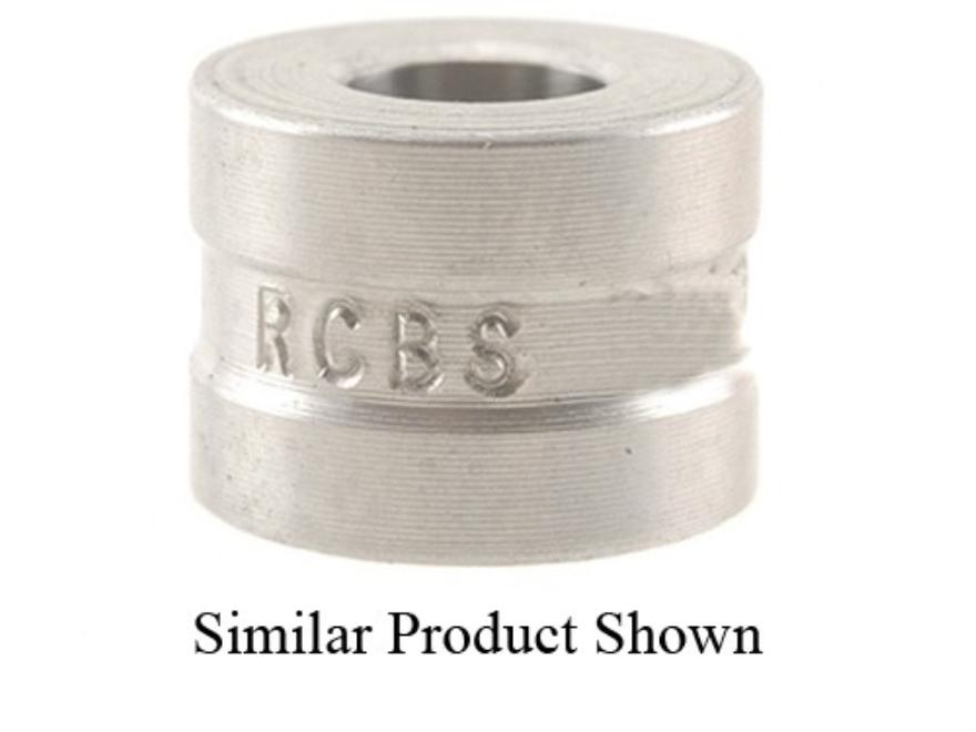 RCBS Neck Sizer Die Bushing 201 Diameter Steel
