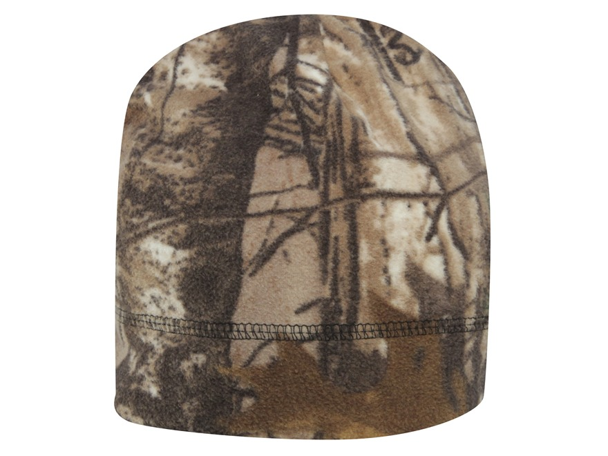 Outdoor Cap Fleece Beanie