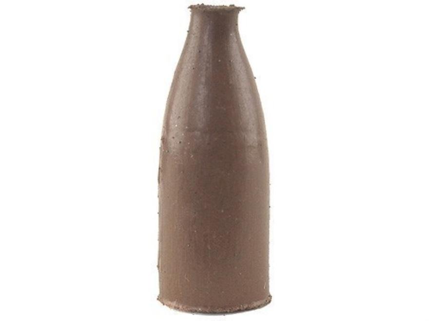 "Cratex Abrasive Point Bullet Shape 3/8"" Diameter 1"" Long 1/8"" Arbor Hole Fine Box of  20"