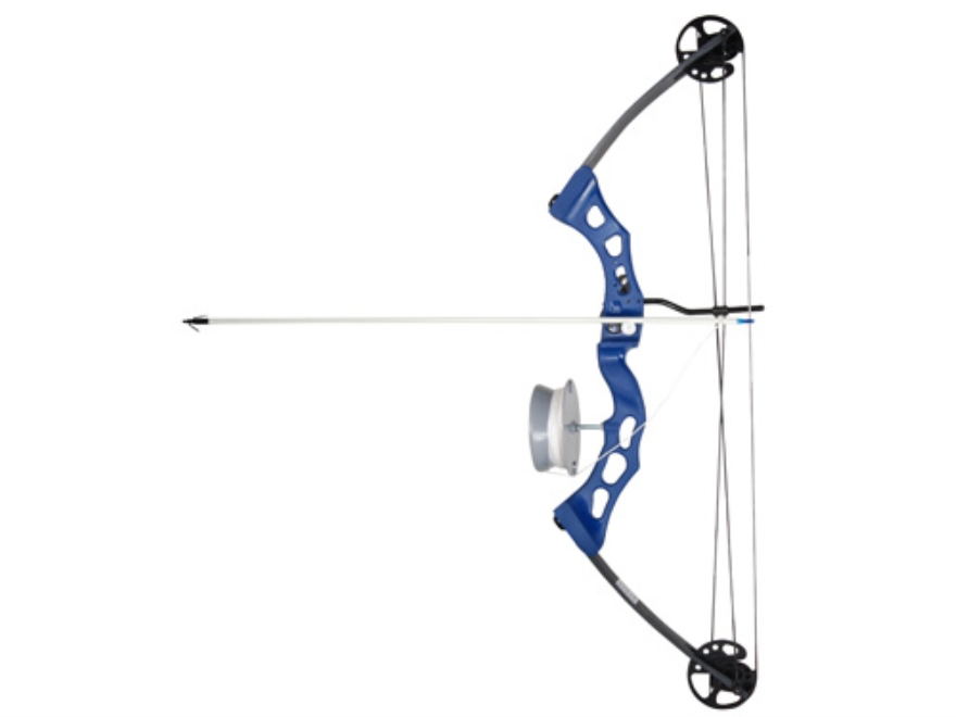 Arrow Precision Frenzy Bowfishing Bow Package 30-40 lb Right Hand
