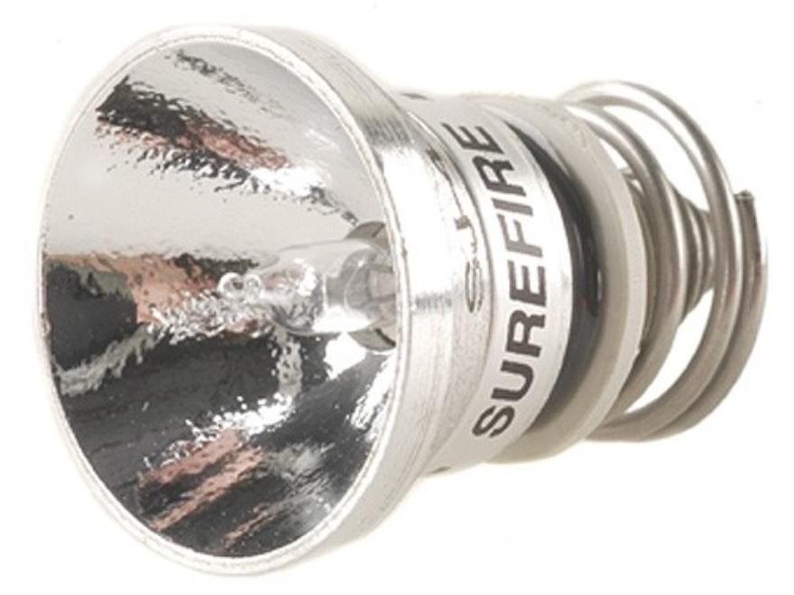 Surefire Replacement Bulb for 9P, 9Z, C3, Z3 Flashlights