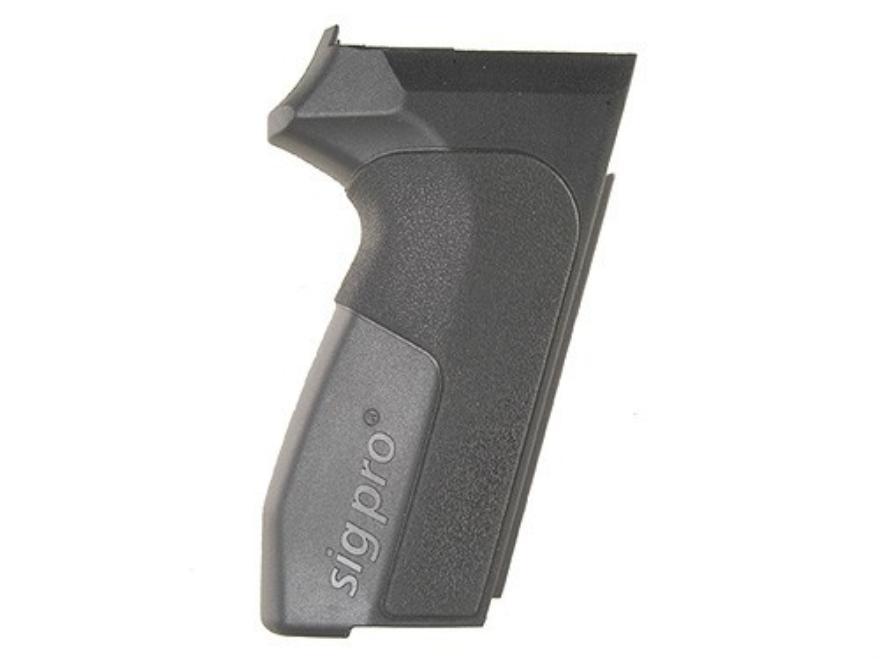 Sig Sauer Grips Sig Pro Medium Rubber Black