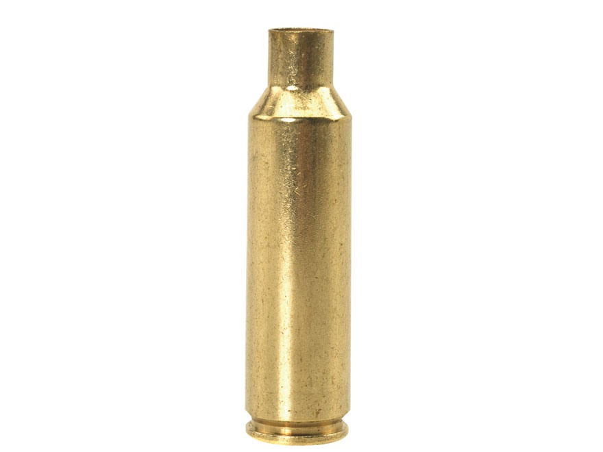 Winchester Reloading Brass 300 Winchester Short Magnum (WSM) Bag of 50