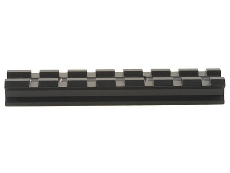 Volquartsen 1-Piece Weaver-Style Base Ruger Mark II, Mark III