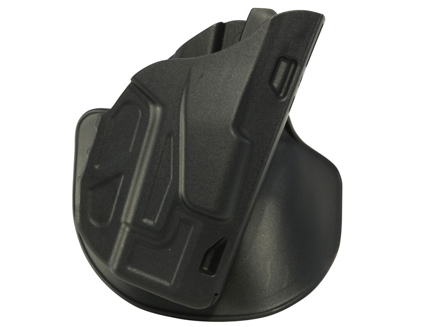 Safariland 7378 7TS ALS Concealment Paddle Holster Glock 17, 22 Polymer