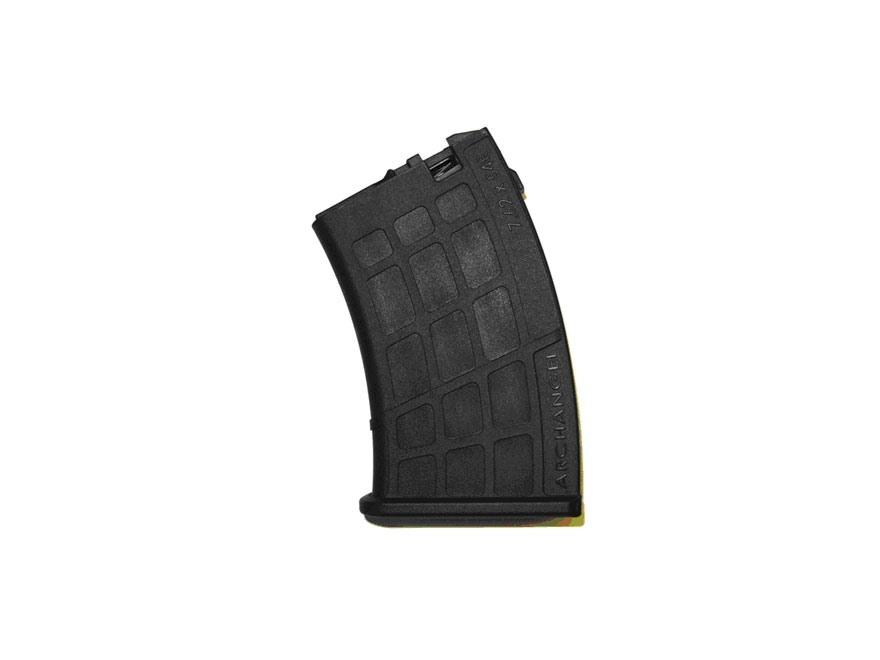 Archangel Magazine OPFOR Mosin Nagant Stock Polymer Black