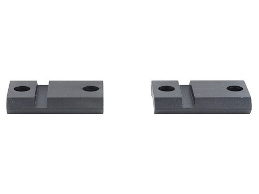 Warne Maxima 2-Piece Steel Weaver-Style Scope Base Sauer 90, 200