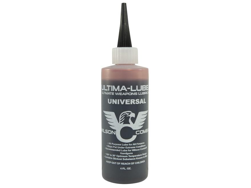Wilson Combat Ultima-Lube II Universal Lube