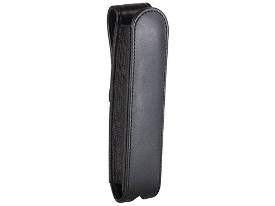 "ASP 21.4 Duty Baton Scabbard For 26"" Baton Synthetic Leather Black"
