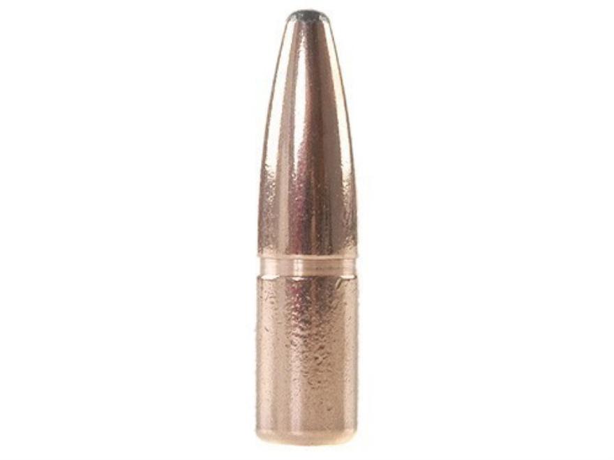 Swift A-Frame Bullets 30 Caliber (308 Diameter) 180 Grain Bonded Semi-Spitzer Box of 50