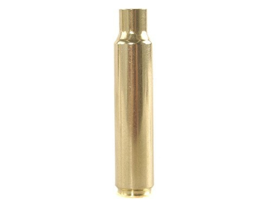 Quality Cartridge Reloading Brass 358 Yukon Box of 20