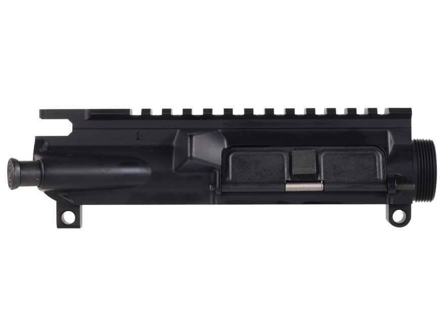 Daniel Defense Upper Receiver Assembled AR-15 A4 Flat-Top Matte