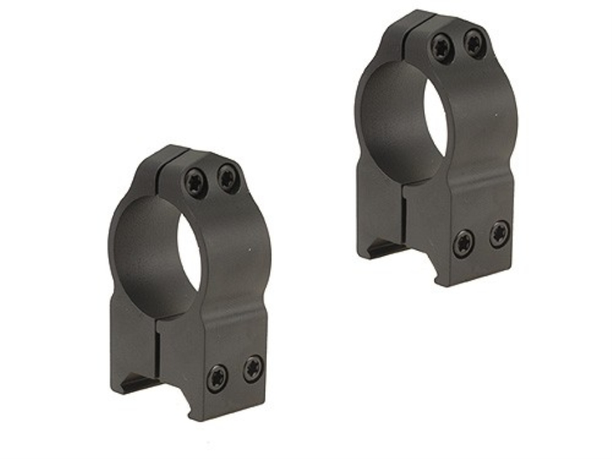 "Thompson Center 1"" Maxima Weaver-Style Rings Matte High"