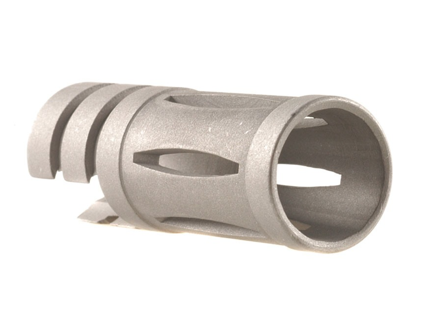 John Masen Muzzle Brake Ruger 10/22 Steel