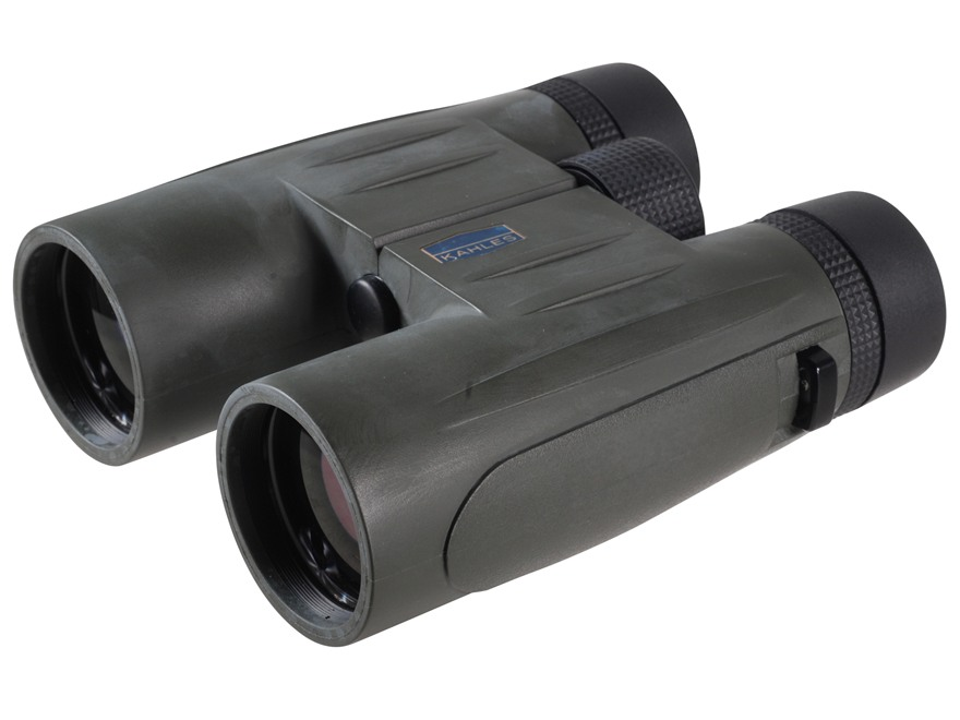 Kahles Binocular 10x 42mm Roof Prism Green