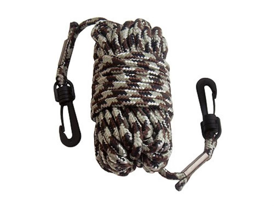 Primos Treestand Utility Rope Nylon Camo 30'