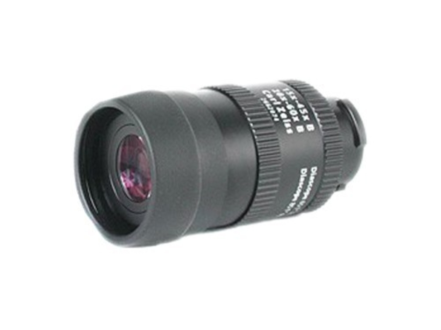 Zeiss Victory Diascope Vario Spotting Scope Eyepiece 15-45x (on 65mm), 20-60x (on 85mm)...