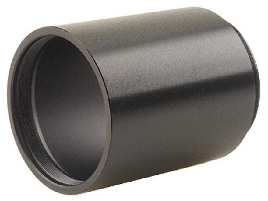 "Leupold Alumina 2-1/2"" Sunshade (Pre-2004) 40mm Gloss"