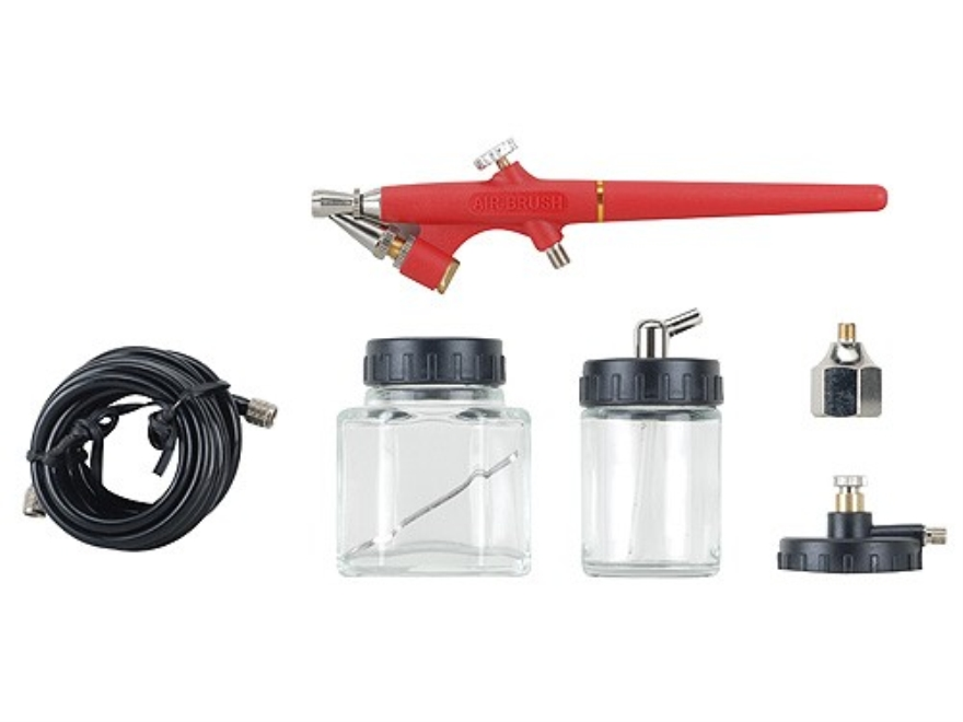 Lauer Starter Airbrush Kit