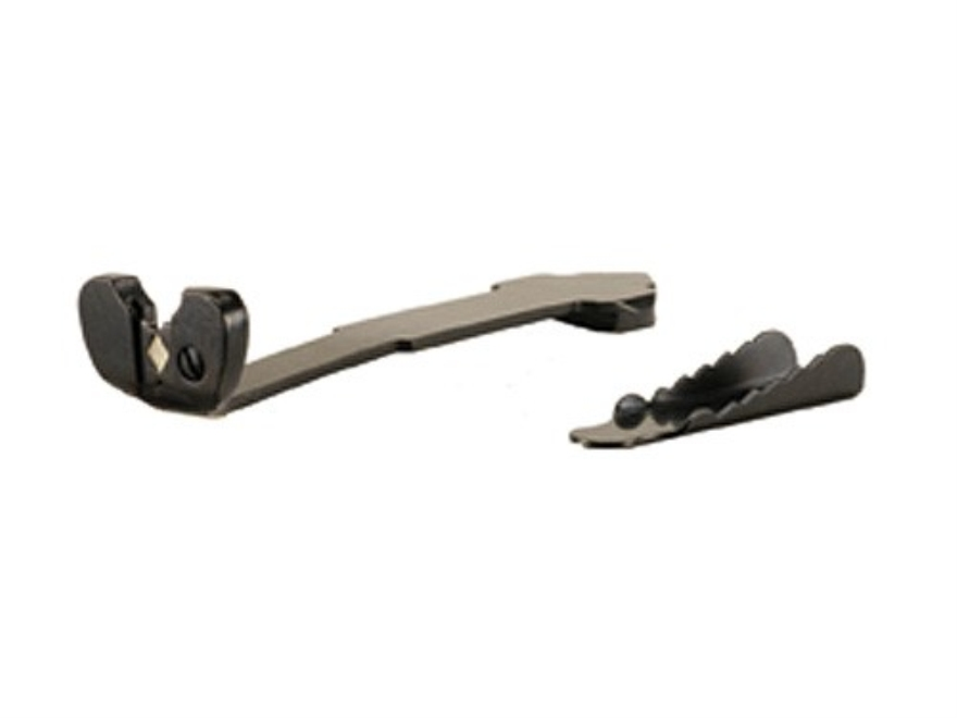 Marlin Rear Sight Assembly Marlin 336CB 38-55 WCF, 1895CB 45-70 Government, 1894CB 357 ...