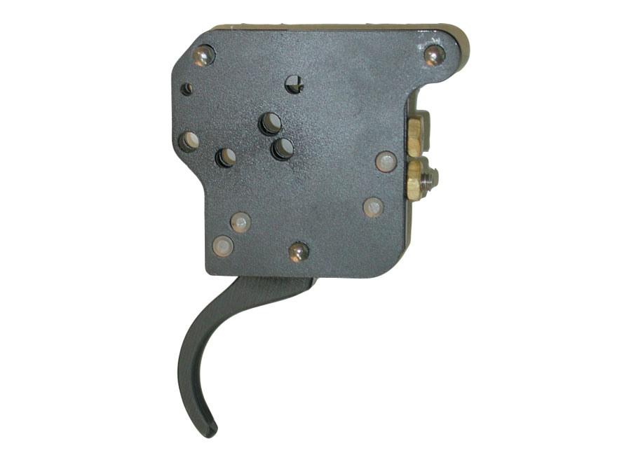 Shilen Standard Rifle Trigger Remington 700, 40X without Safety 1-1/2 lb to 3 lb