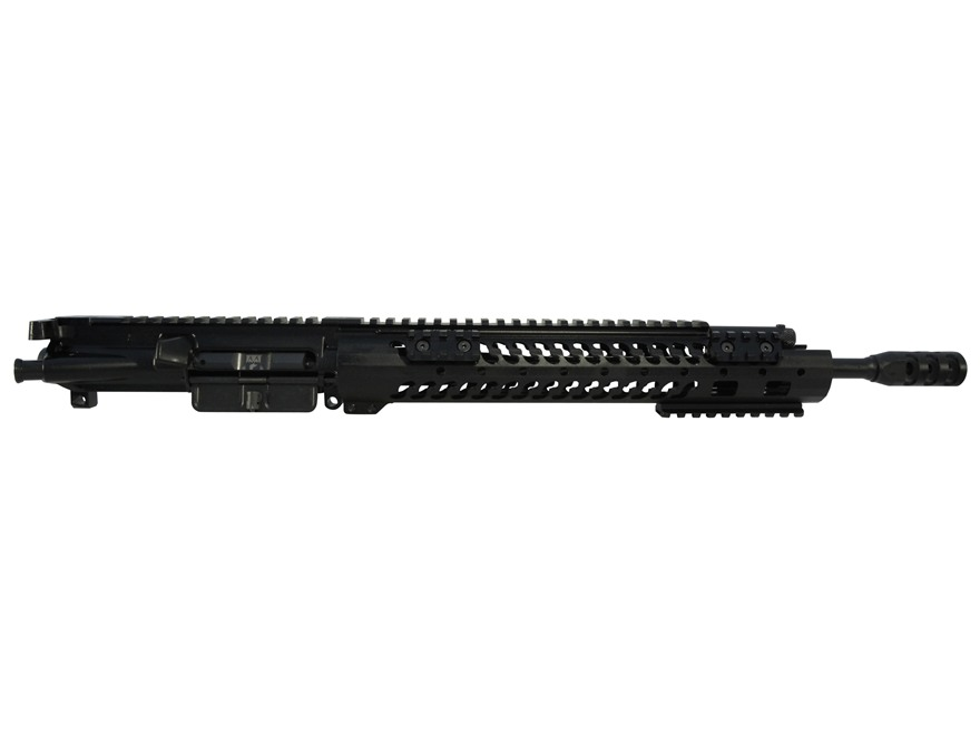 "Adams Arms AR-15 Pistol Evo Ultra Lite A3 Gas Piston Upper Receiver Assembly 5.56x45mm NATO 14.5"" Barrel"