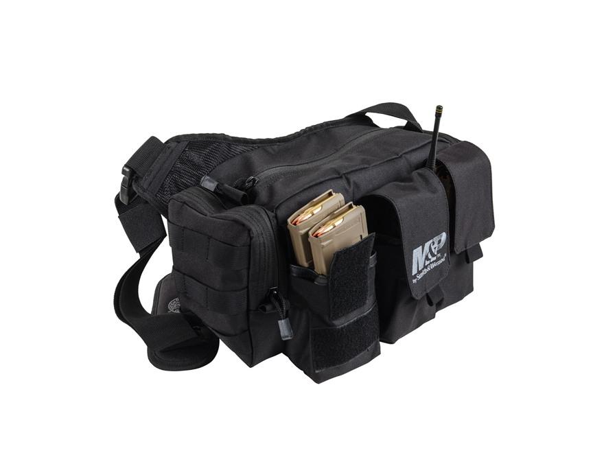 Smith & Wesson M&P Edge Bail Out Bag Nylon