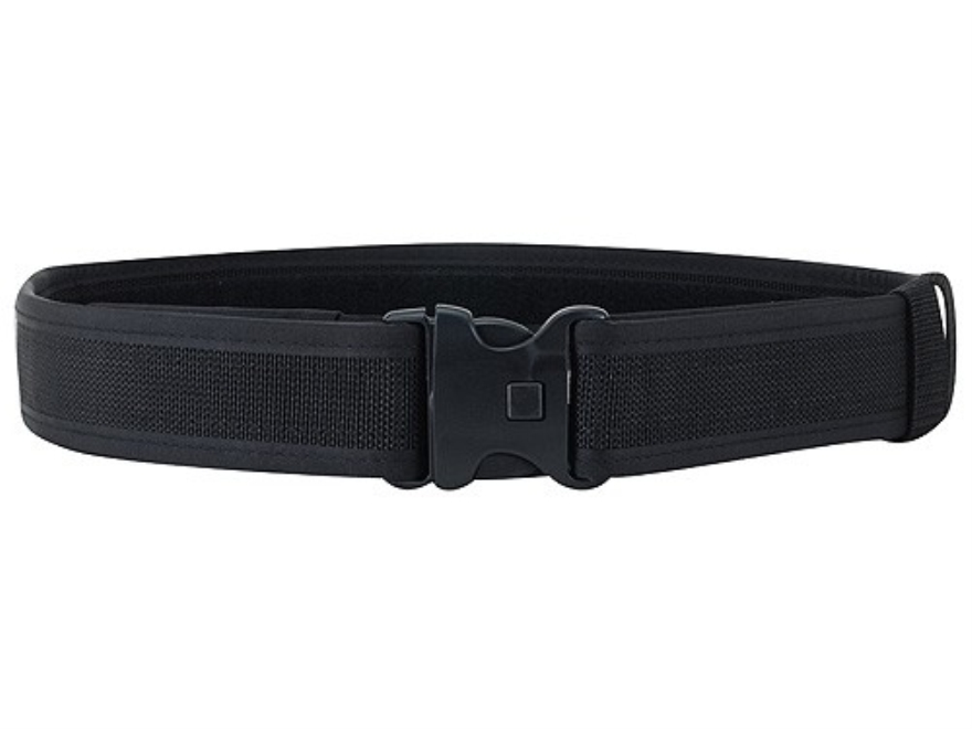 Tru-Gear Deluxe Nylon Duty Belt