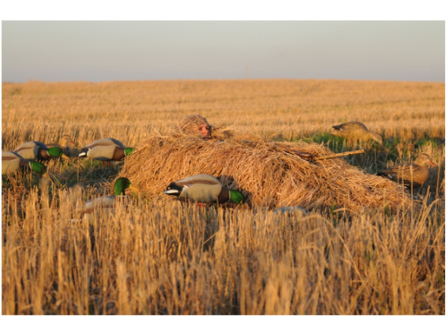 Avery Killer Ghillie Layout Blind Cover Kit fits Migrator, M-2, Ground Force, and Finisher Blinds